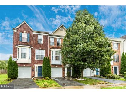 2596 CARRINGTON WAY Frederick, MD MLS# 1009940026