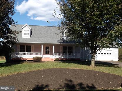 7496 EDGEHILL DRIVE Warrenton, VA MLS# 1009941844