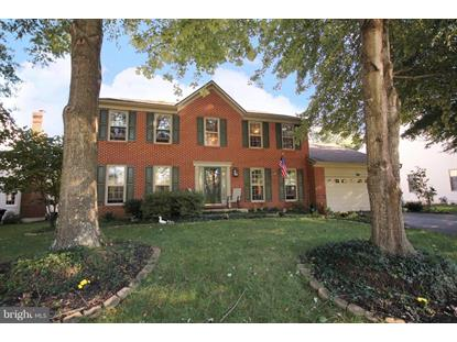 103 COLLEEN COURT NE Leesburg, VA MLS# 1009941902