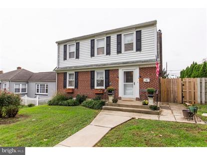 317 E 12TH AVENUE Conshohocken, PA MLS# 1009942080