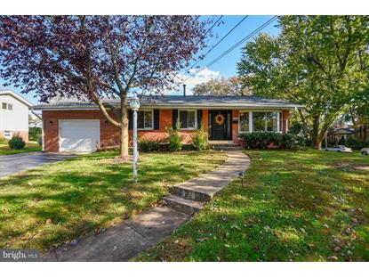 13801 MARIANNA DRIVE Rockville, MD MLS# 1009943038