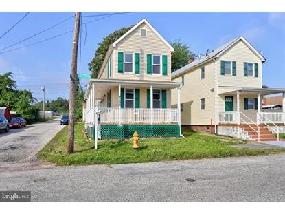 2132 MAISEL STREET Baltimore, MD MLS# 1009946622