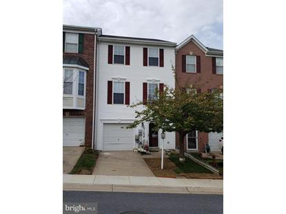 13103 DIAMOND HILL DRIVE Germantown, MD MLS# 1009947368
