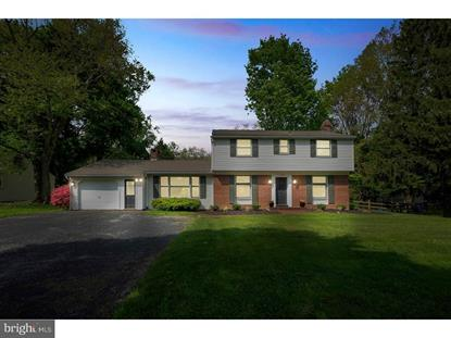 1126 NOTTINGHAM DRIVE West Chester, PA MLS# 1009948902