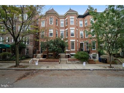 1864 CALIFORNIA STREET NW Washington, DC MLS# 1009949914