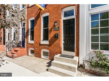 1343 S CHARLES STREET Baltimore, MD MLS# 1009949964