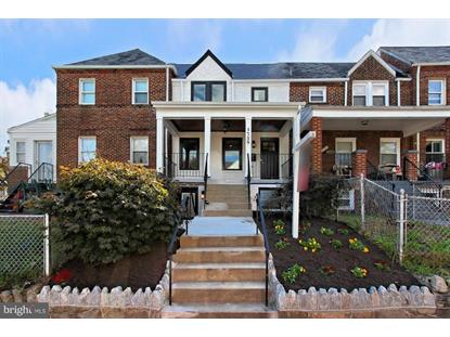 1739 D STREET NE Washington, DC MLS# 1009949994