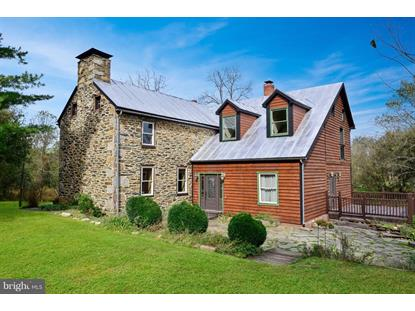 38902 PIGGOTT BOTTOM ROAD Hamilton, VA MLS# 1009950530