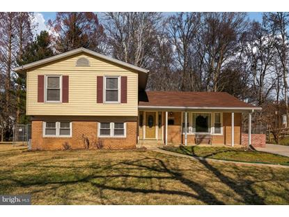 14152 FLINT ROCK ROAD Rockville, MD MLS# 1009950648