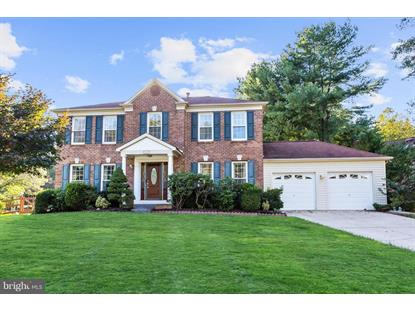 1637 FEATHERWOOD STREET Silver Spring, MD MLS# 1009954014