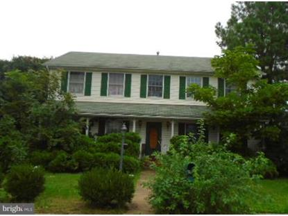 3537 MONCURE AVENUE Falls Church, VA MLS# 1009954306