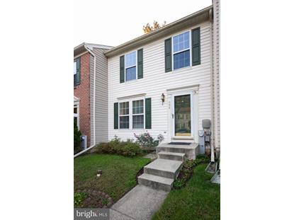 934 CHESTNUT WOOD COURT Curtis Bay, MD MLS# 1009954478