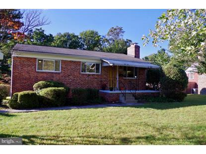 4611 HARLAN STREET Rockville, MD MLS# 1009955952