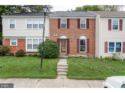 44 CHALLENGER COURT Walkersville, MD MLS# 1009956002