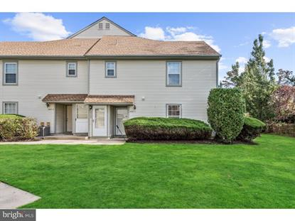 2905A TARNBROOK DRIVE, Mount Laurel, NJ