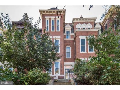 1216 GIRARD STREET NW Washington, DC MLS# 1009956286