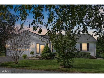 8040 FRYTOWN ROAD Warrenton, VA MLS# 1009957662