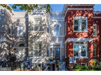 829 10TH STREET NE Washington, DC MLS# 1009957898