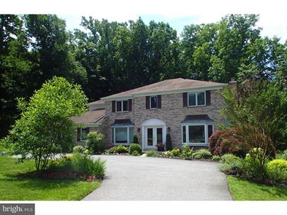 7 RAVEN DRIVE Chadds Ford, PA MLS# 1009962716