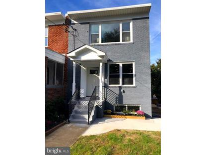4008 BLAINE STREET NE Washington, DC MLS# 1009964014