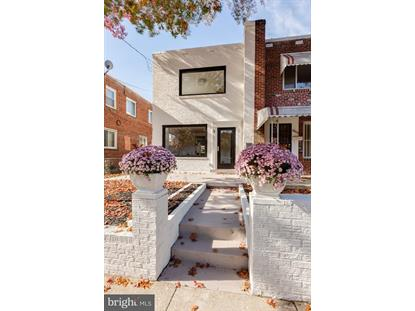 5012 13TH STREET NE Washington, DC MLS# 1009965412