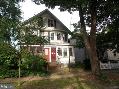 64 GROVE STREET Haddonfield, NJ MLS# 1009970406