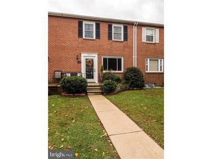 3653 ROCKBERRY ROAD Baltimore, MD MLS# 1009971858