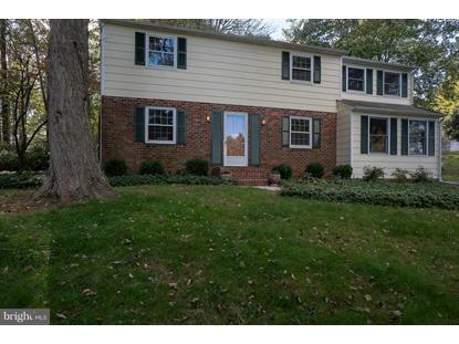 10182 TRACY BETH COURT Ellicott City, MD MLS# 1009972448