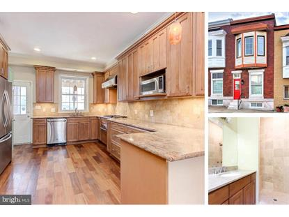 502 S POTOMAC STREET Baltimore, MD MLS# 1009972680