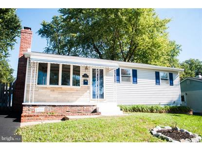 446 YELLOW SPRINGS S Laurel, MD MLS# 1009973002