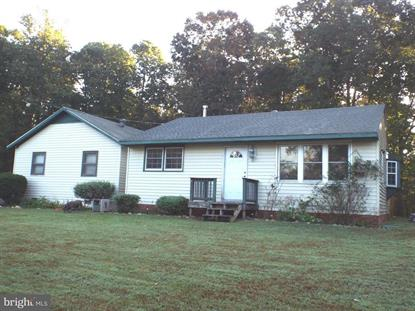 2150 MEANDER RUN ROAD Locust Dale, VA MLS# 1009976232