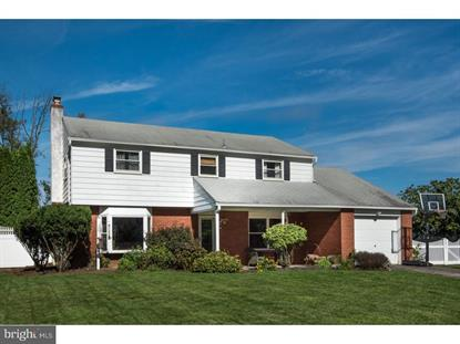 458 REGIMENTAL ROAD King of Prussia, PA MLS# 1009977162