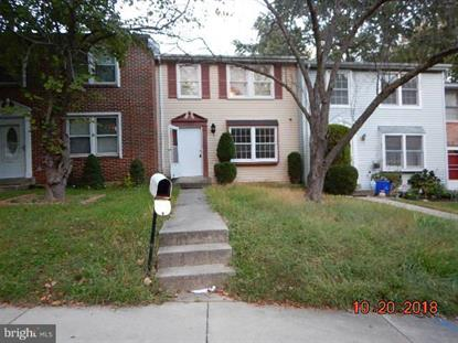 19925 BUHRSTONE DRIVE Gaithersburg, MD MLS# 1009977324
