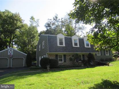 1525 CHINQUAPIN ROAD Holland, PA MLS# 1009981328