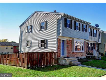 627 BURLINGTON COURT Edgewood, MD MLS# 1009984292
