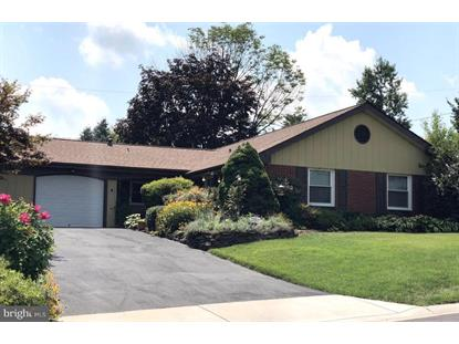 12419 SHAWMONT LANE Bowie, MD MLS# 1009984404