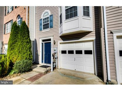 208 OLIVER HEIGHTS ROAD Owings Mills, MD MLS# 1009990596