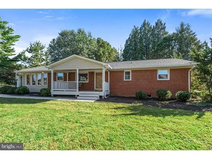 285 GAY ROAD Warrenton, VA MLS# 1009991594