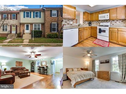 5909 GRISBY HOUSE COURT Centreville, VA MLS# 1009993244