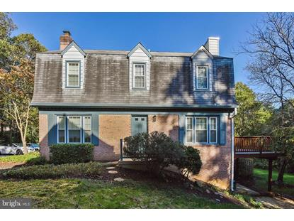 1527 IVYSTONE COURT Silver Spring, MD MLS# 1009993366