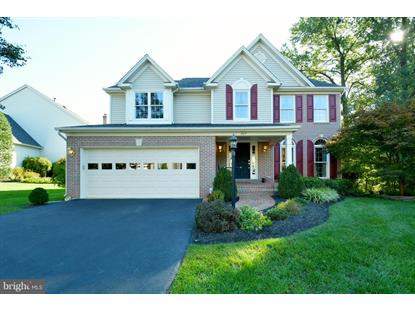 3011 FRANKLIN CORNER LANE Oak Hill, VA MLS# 1009993600