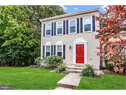 3811 WAGON WHEEL LANE, Woodbridge, VA