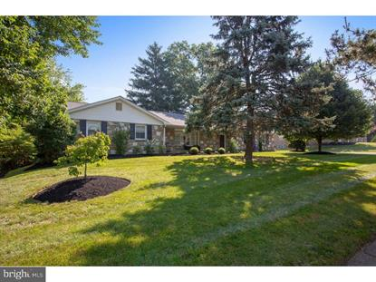 1065 WRIGHT DRIVE Huntingdon Valley, PA MLS# 1009997346