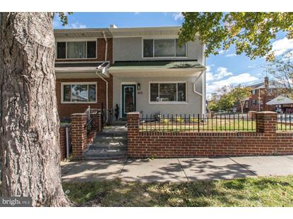 4901 7TH PLACE NE Washington, DC MLS# 1009997936