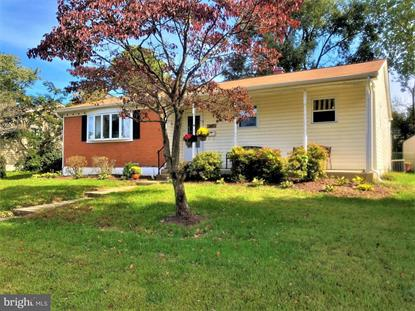 227 OLD LINE AVENUE Laurel, MD MLS# 1009998170