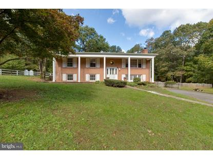 7562 GREENVILLE ROAD Nokesville, VA MLS# 1009998322