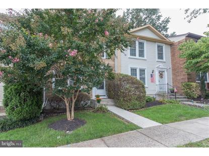 8035 TYSON OAKS CIRCLE Vienna, VA MLS# 1009999054