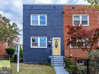 652 OGLETHORPE STREET NE Washington, DC MLS# 1009999186