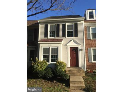 8483 LAUREL OAK DRIVE Springfield, VA MLS# 1010000322
