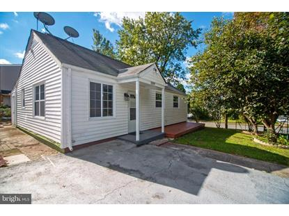 3235 BLUNDELL ROAD Falls Church, VA MLS# 1010003010